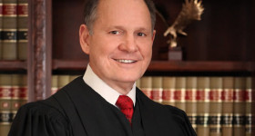 Thank Chief Justice Moore!