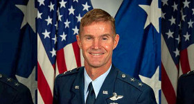 Support Gen Olson Against Court-Martial for his Faith