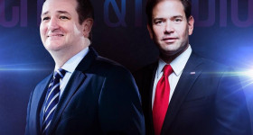 Urge Senator Marco Rubio to Quit the GOP Presidential Race and Unite with Cruz