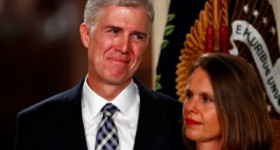 Urge Senators Cantwell and Murray to Confirm Justice Gorsuch