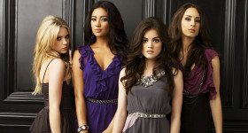 WATCH!!! Pretty Little Liars Season 7 Episode 12 Full Online!! Streaming