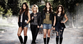 !!PUTLOCKER PLL!! Pretty Little Liars Season 7 Episode 12 FREE HD