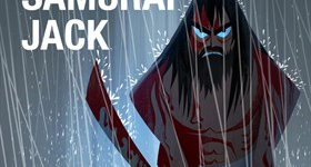 Watch!! Samurai Jack Season 5 Episode 8 s05e08 Full Online
