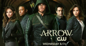 Watch-Full Arrow Season 5 Episode 21 Online